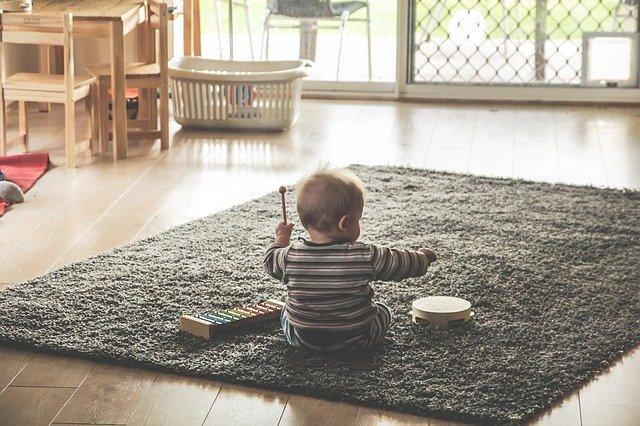 Dni wolne od pracy - opieka nad dzieckiem